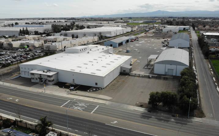 450 E. Grant Line Road, Tracy, CA, 95376
