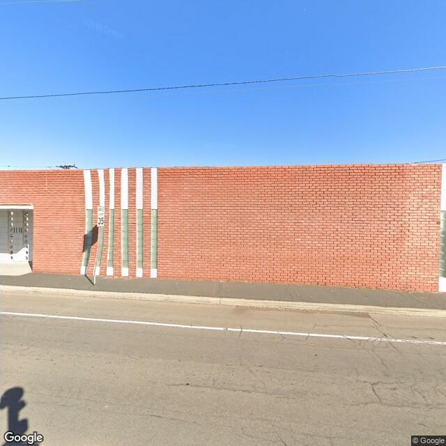 1111 E El Segundo Blvd, El Segundo, CA 90245