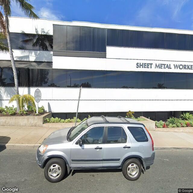 111 N Sepulveda Blvd, Manhattan Beach, CA 90266