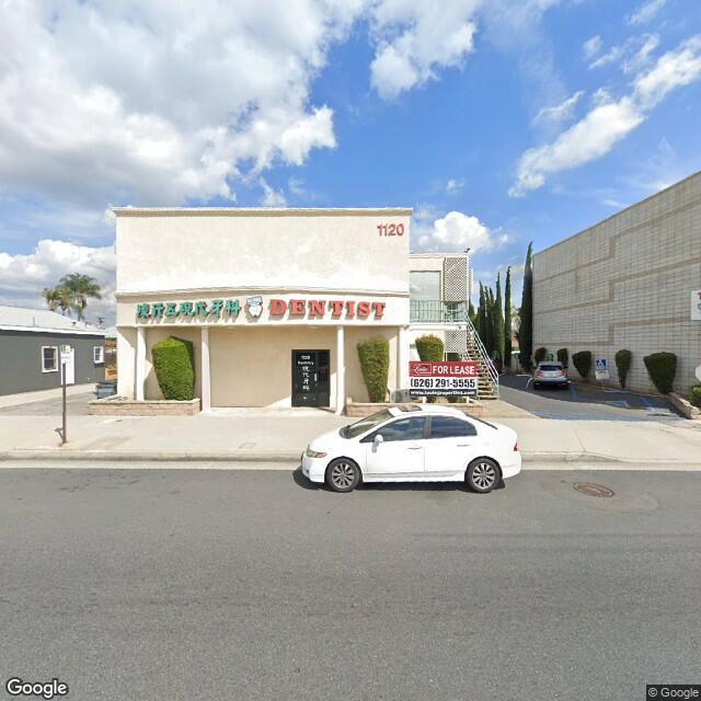 1120 S San Gabriel Blvd, San Gabriel, CA 91776