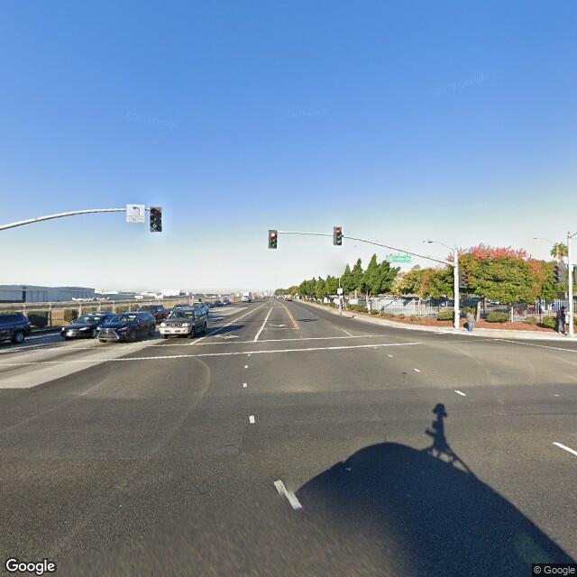 12111 S Crenshaw Blvd, Hawthorne, CA 90250