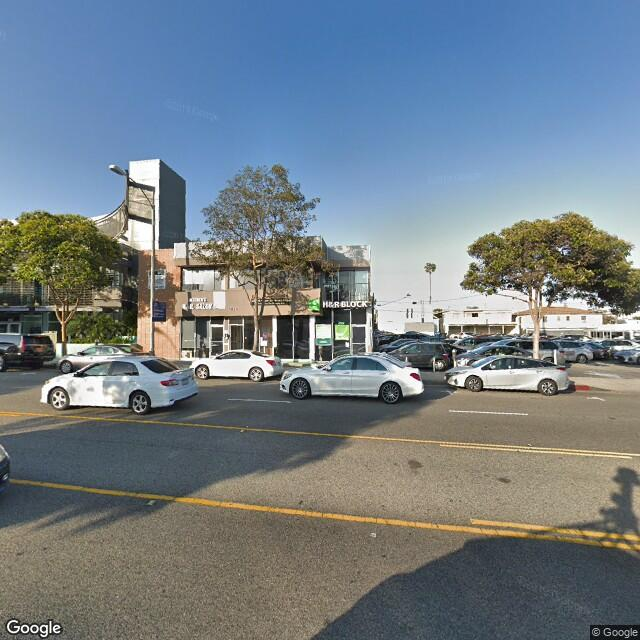 1323 Lincoln Blvd, Santa Monica, CA 90401