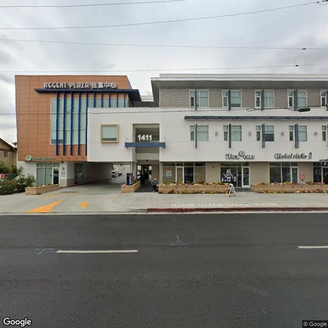 1411 S Garfield Ave, Alhambra, CA 91801