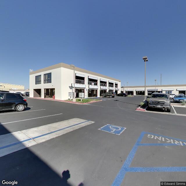 14176 Amargosa Rd, Victorville, CA 92392
