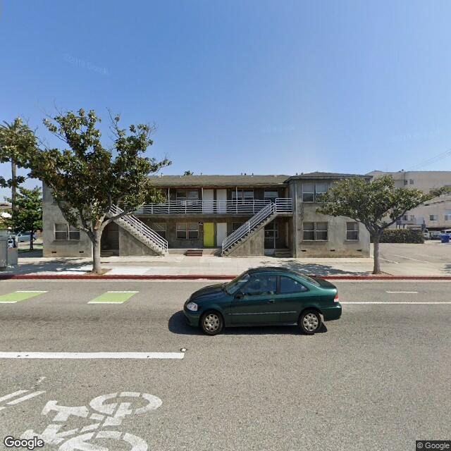 1620 Broadway, Santa Monica, CA 90404