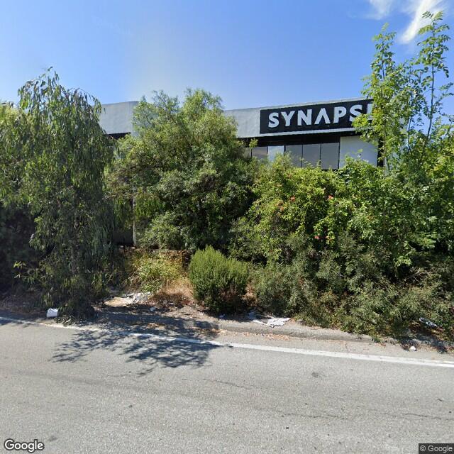 2200 Laurelwood Rd, Santa Clara, CA 95054
