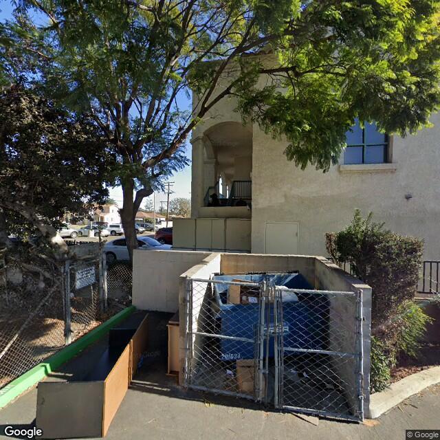 2401 W Chapman Ave, Orange, CA 92868