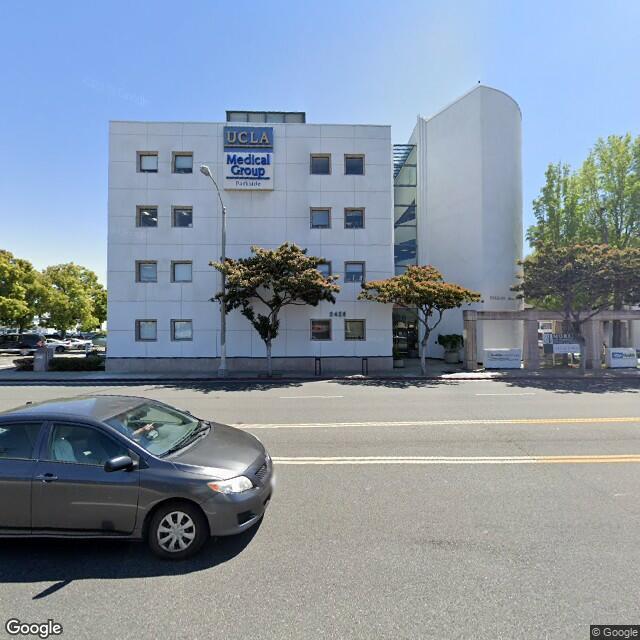 2428 Santa Monica Blvd, Santa Monica, CA 90404