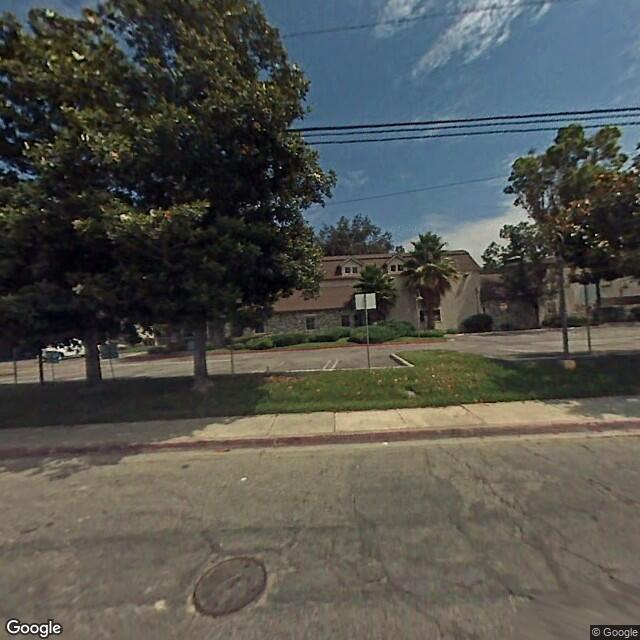 3200 Rosemead Blvd, El Monte, CA 91731
