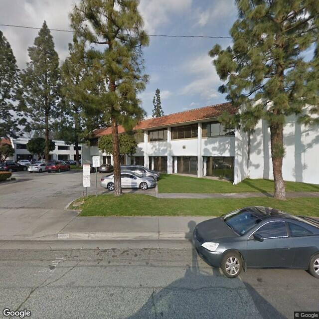 3360-3380 Flair Dr, El Monte, CA 91731