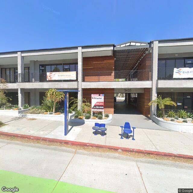3435 Ocean Park Blvd, Santa Monica, CA 90405