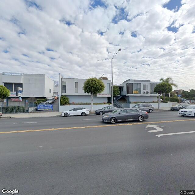 400 N La Brea Ave, Inglewood, CA 90302