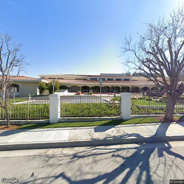 4500 Park Granada, Calabasas, CA 91302