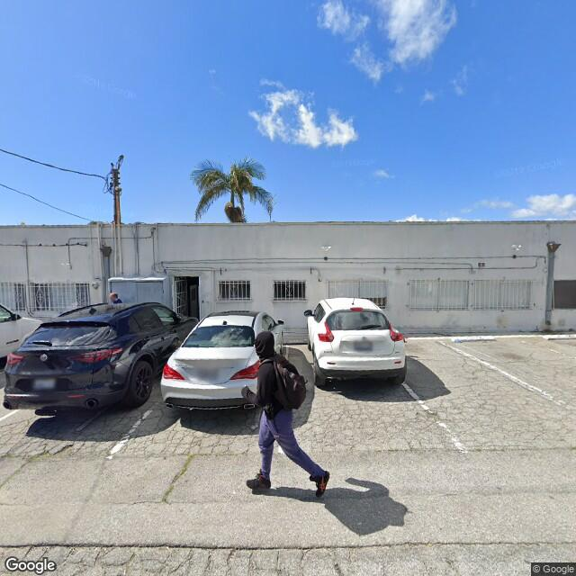 490-498 S San Vicente Blvd, West Hollywood, CA 90048