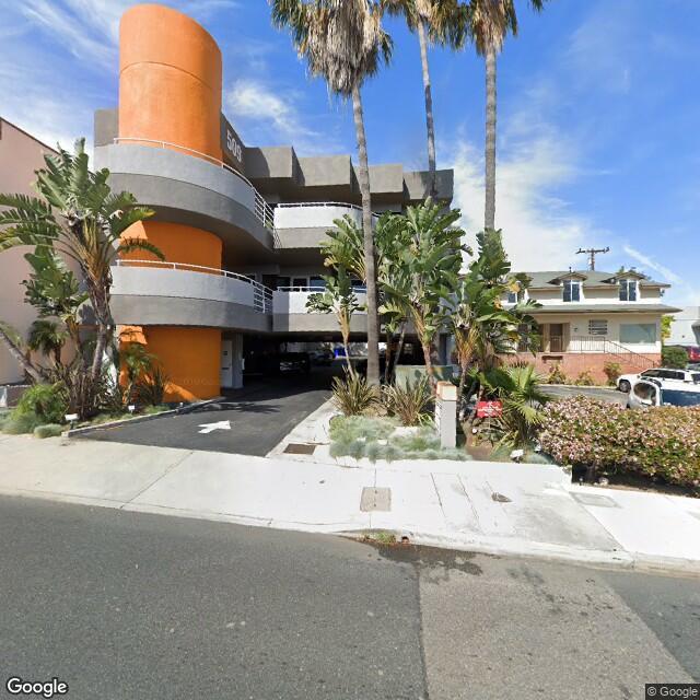 509 N Sepulveda Blvd, Manhattan Beach, CA 90266