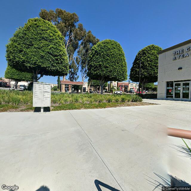 510 S Grand Ave, Glendora, CA 91741