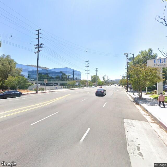 5435-5445 Balboa Blvd, Encino, CA 91316