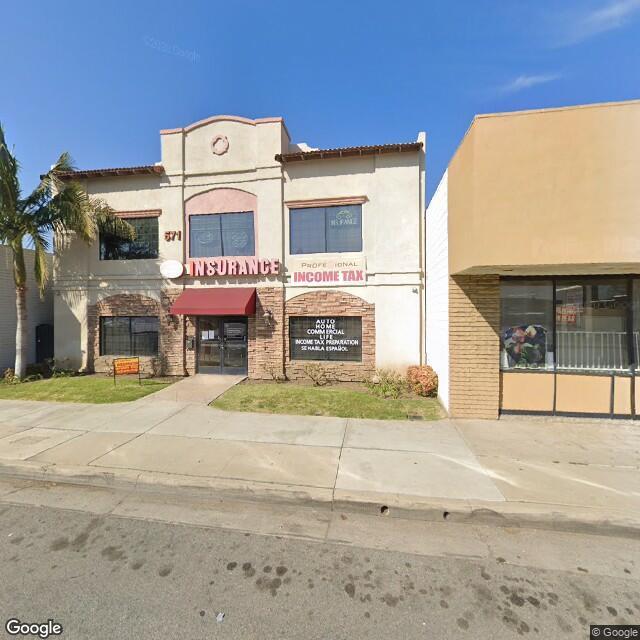 571 W La Habra Blvd, La Habra, CA 90631