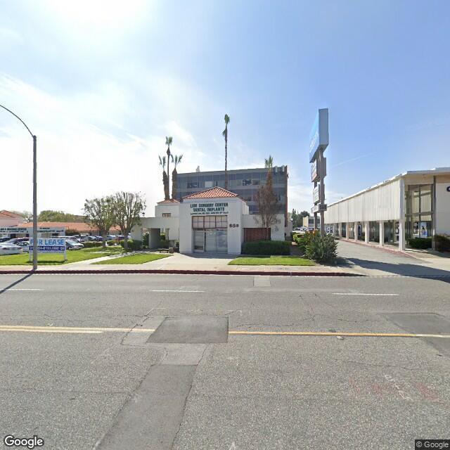650 W Duarte Rd, Arcadia, CA 91007