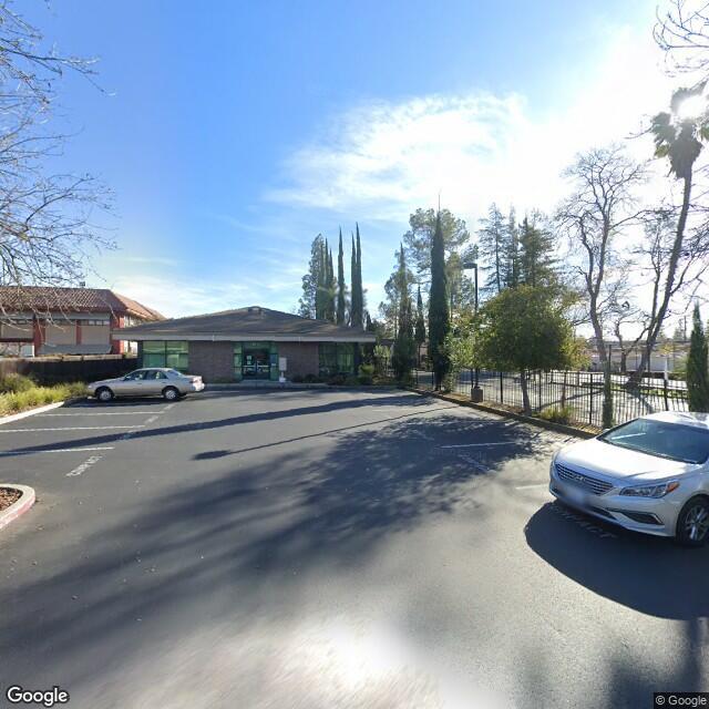 6815 Fair Oaks Blvd, Carmichael, CA 95608