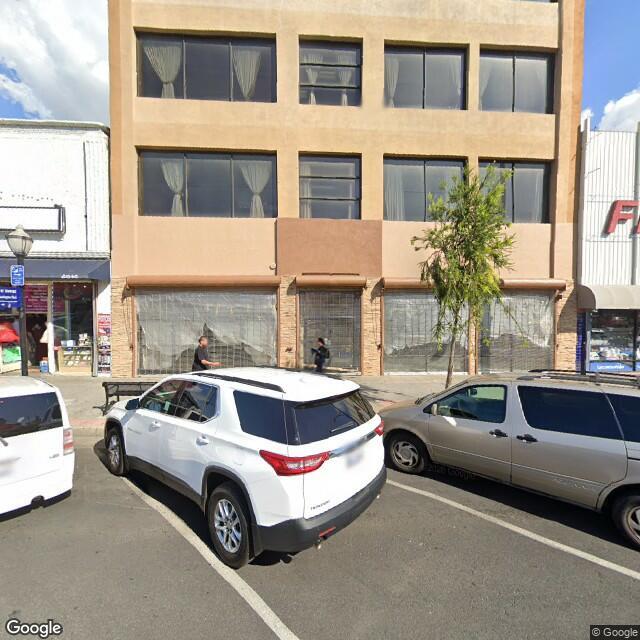 7000 Pacific Blvd, Huntington Park, CA 90255