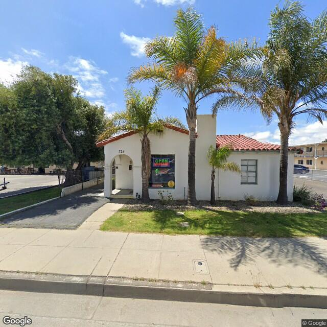 725 S Broadway, Santa Maria, CA 93454