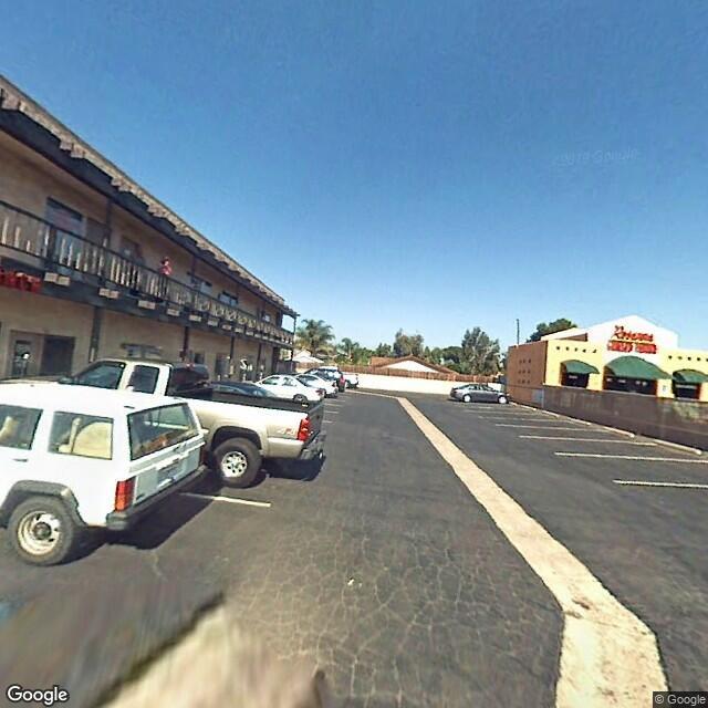 744-770 N 2nd St, El Cajon, CA 92021