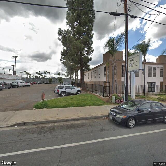 833 Broadway, El Cajon, CA 92021