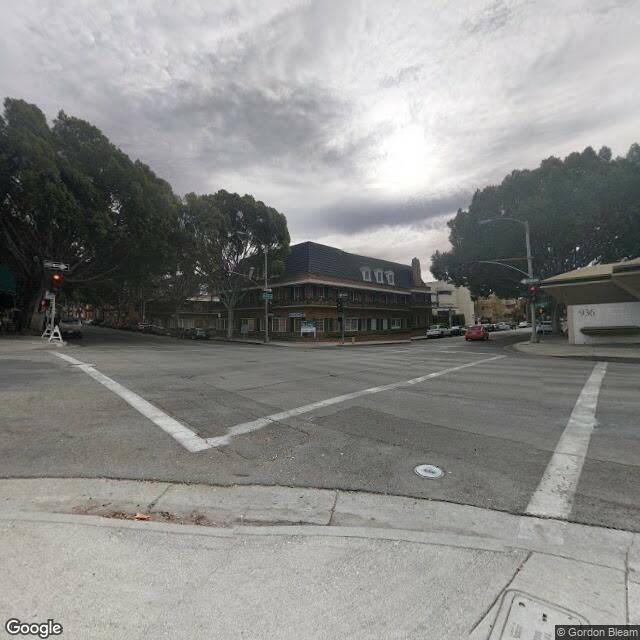 936 E Green St, Pasadena, CA 91106