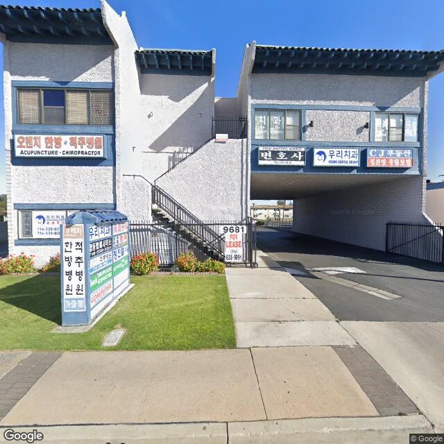 9681 Garden Grove Blvd, Garden Grove, CA 92844