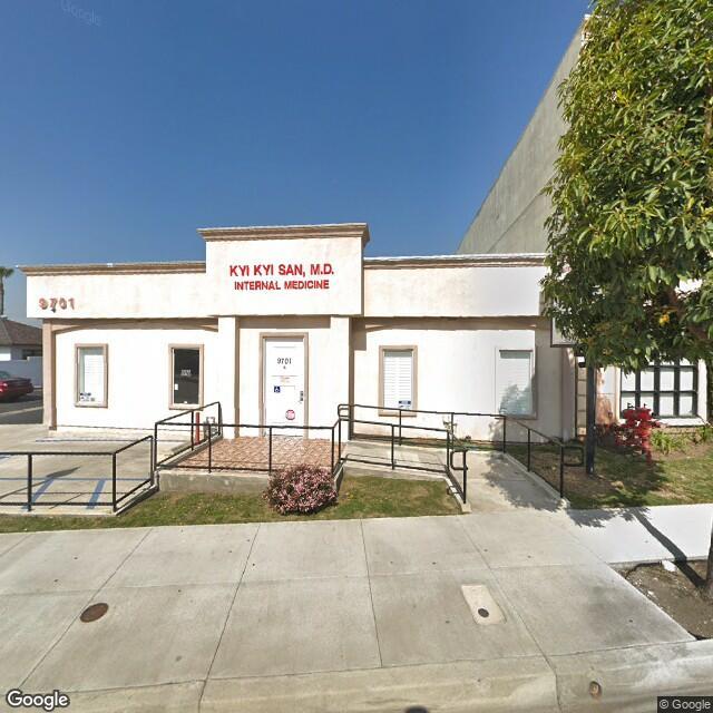 9701 Lakewood Blvd, Downey, CA 90240