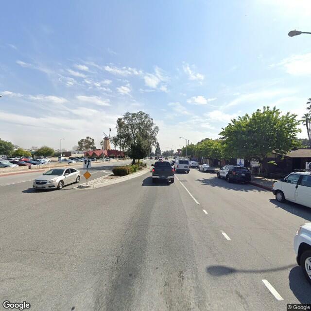 Corner Of Santa Anita & Wheeler, Arcadia, CA 91006