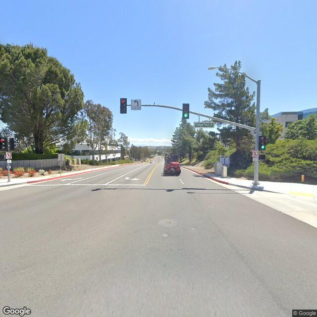 Rancho California Rd @ Ridge Park Dr, Temecula, CA 92590