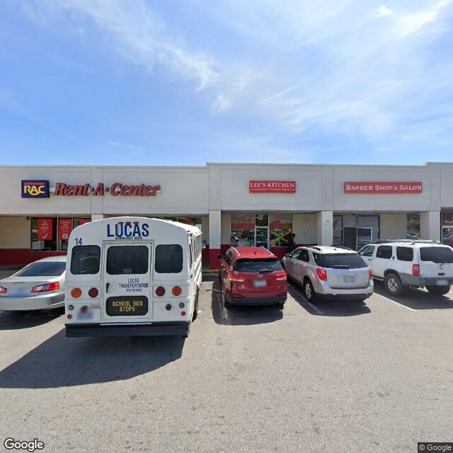 1100 N Raleigh Blvd,Raleigh,NC,27610,US