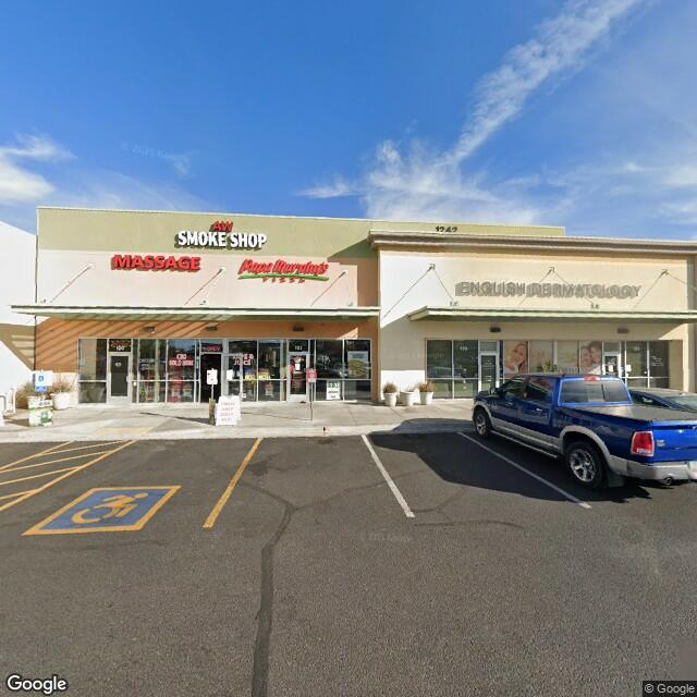 1242 E McKellips Rd,Mesa,AZ,85203,US