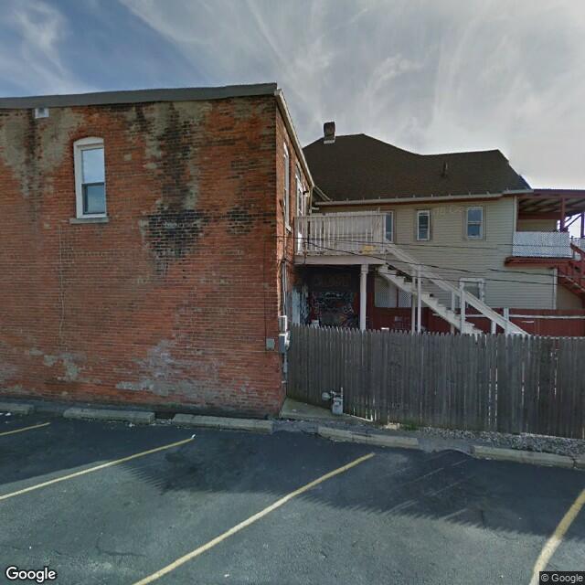 1441 N Wells St,Fort Wayne,IN,46808,US