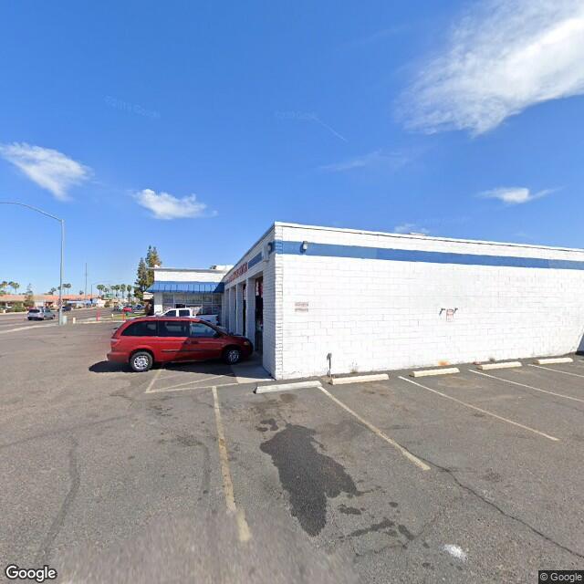 1507 S Country Club Dr,Mesa,AZ,85210,US