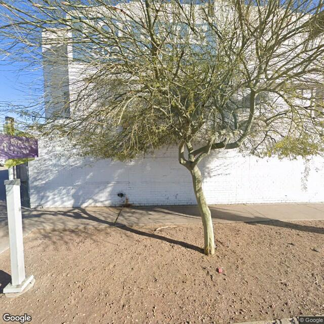 1624 E Washington St,Phoenix,AZ,85034,US