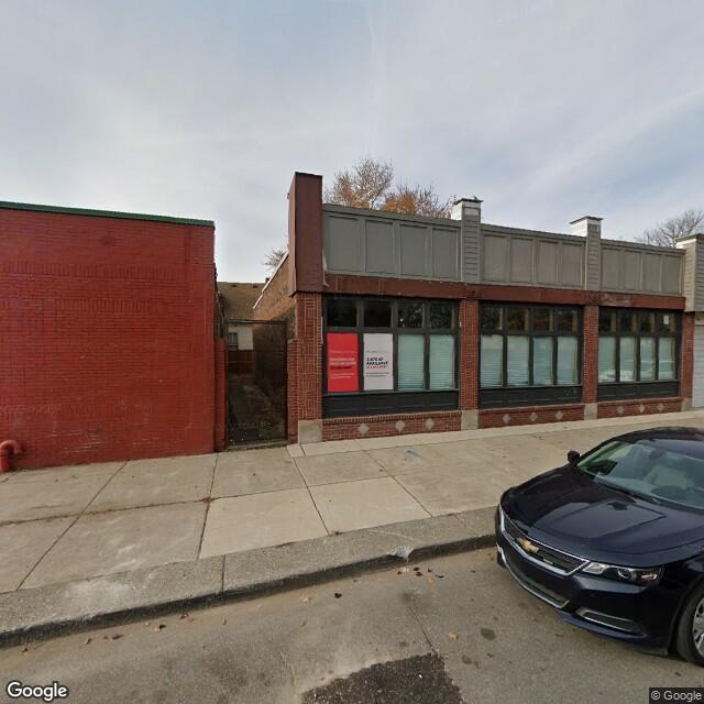 1717 24th St,Detroit,MI,48216,US