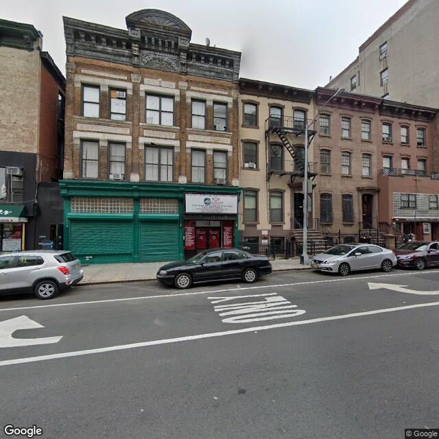 1941 Madison Ave,New York,NY,10035,US