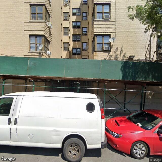 215 Bush St,Bronx,NY,10457,US