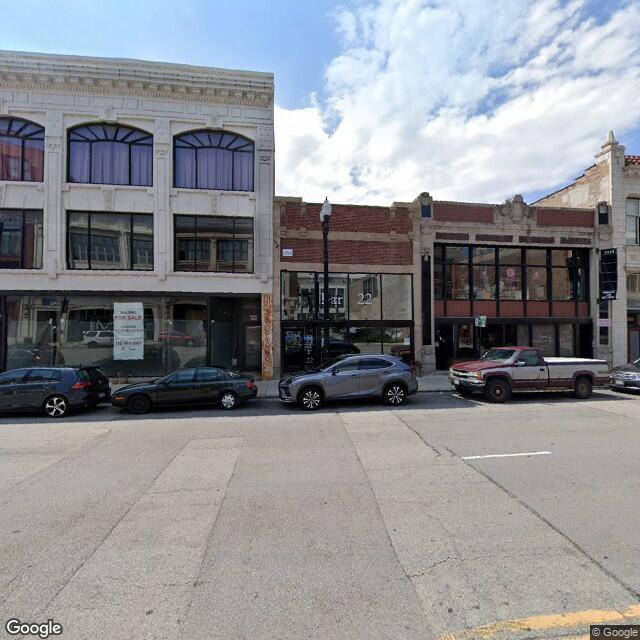2244 S Michigan Ave,Chicago,IL,60616,US