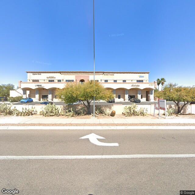 2292 W Magee Rd,Tucson,AZ,85742,US