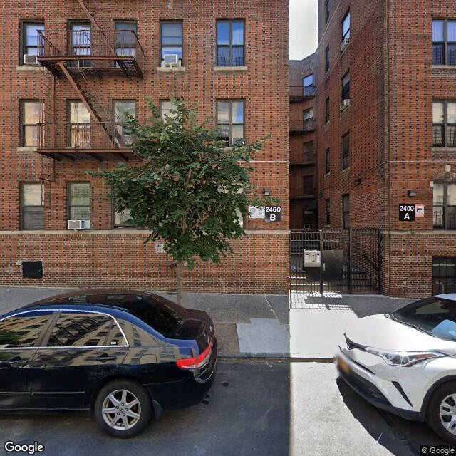 2400 Davidson Ave,Bronx,NY,10468,US