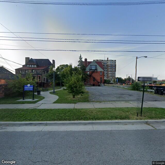 2921 E Jefferson Ave,Detroit,MI,48207,US