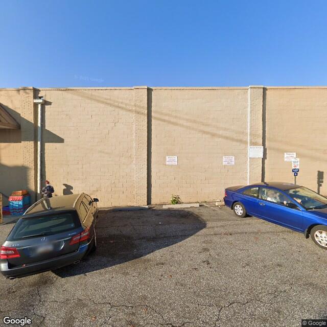 3700 Falls Rd,Baltimore,MD,21211,US