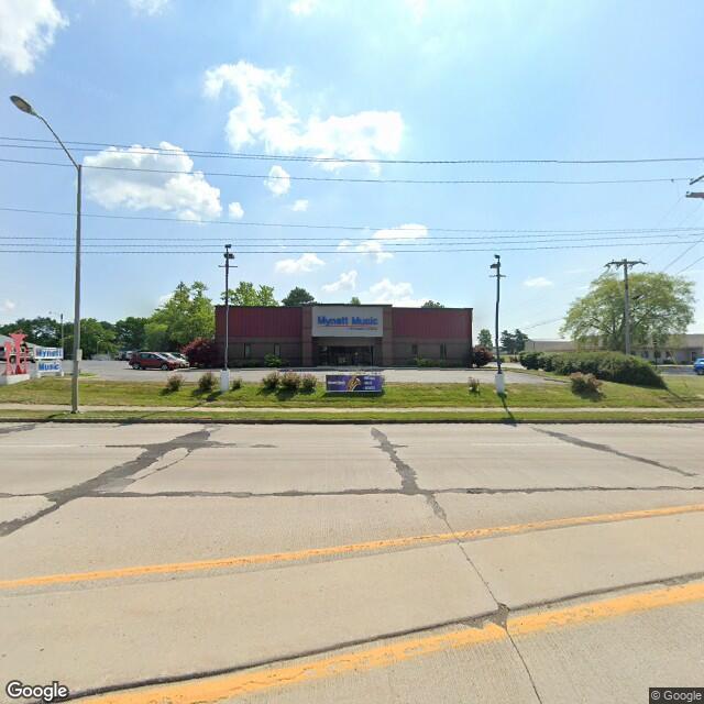 3710 Hobson Rd,Fort Wayne,IN,46815,US