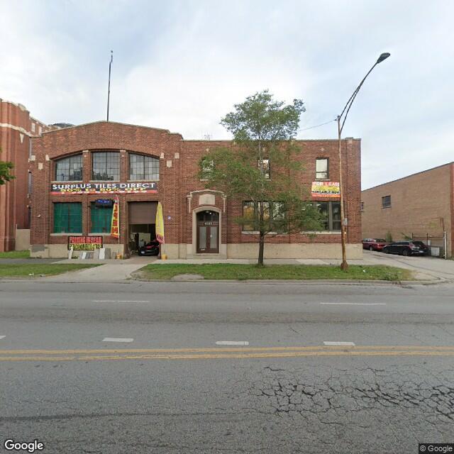 4311 S Western Blvd,Chicago,IL,60609,US