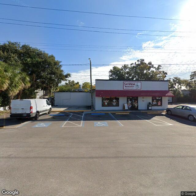 4407 N Hubert Ave,Tampa,FL,33614,US