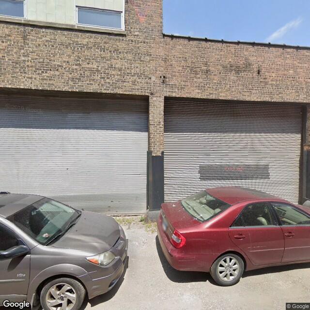 4425 S Western Blvd,Chicago,IL,60609,US